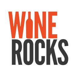 wine rocks