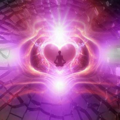 love healing