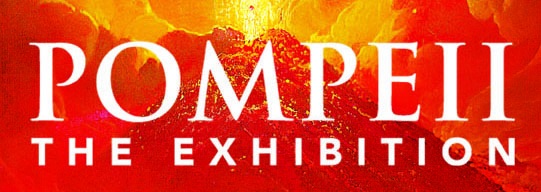Giveaway: Seattle Pompeii Package from Inn at the Market, Pacific Science Center and Amtrak