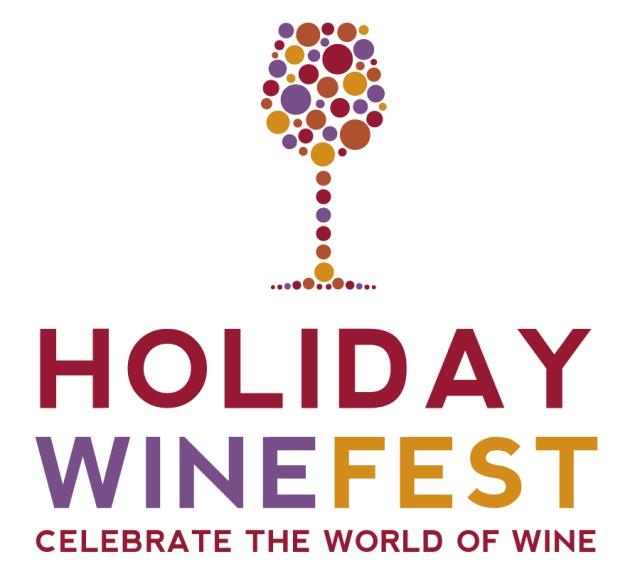Holiday Wine Fest Vert Red