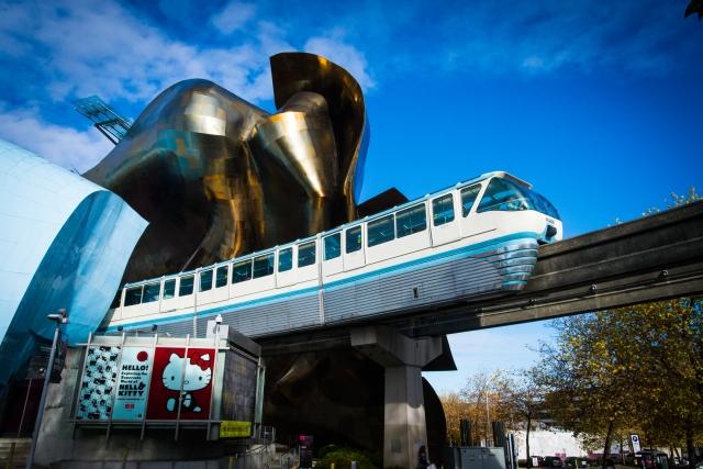 Blue Trainmc-1