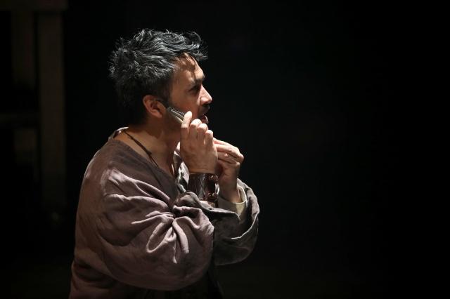 ArtsWest Sweeney Todd 2017