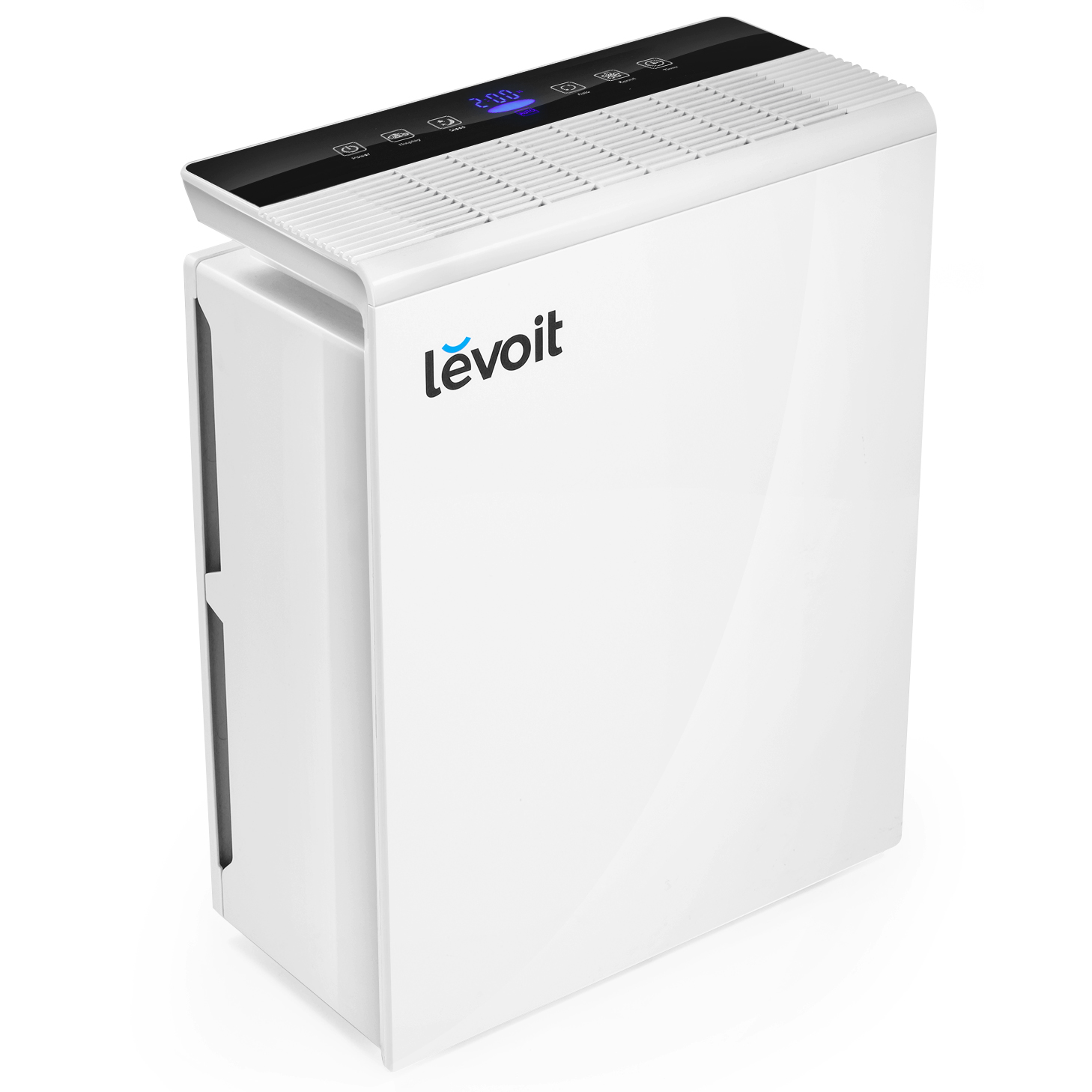 LEVOIT AIR PURIFIER WITH TRUE HEPA FILTER LV-PUR131